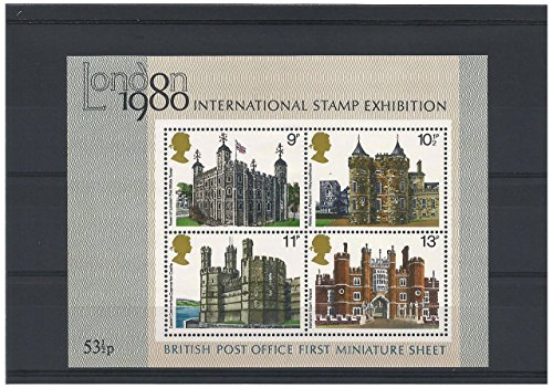 The 8 best british stamp collections