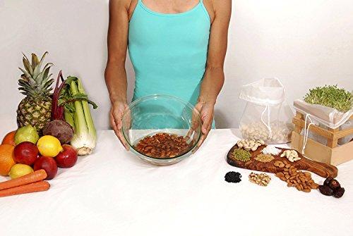 Nut Milk Bag Large - Best Reusable 12