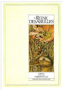 """Afficher """"La reine des abeilles"""""""