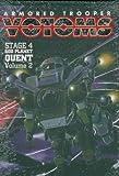 Armored Trooper Votoms - God Planet Quent Volume 2