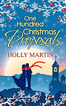 Hundred Christmas Proposals Holly Martin ebook product image