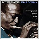 Kind Of Blue (Blue Vinyl 180 gram) - miles Davis