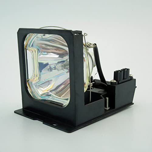 VLT-X400LP x400lp lámpara para Mitsubishi X400 LVP-X390 LVP-X390U LVP-X400 lvp-x400b LVP-X400U LVP-X400BU Proyector Bombilla Lámpara: Amazon.es: Electrónica