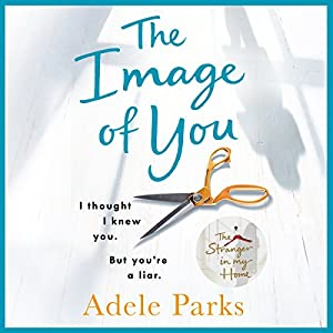 The Image of You Audiobook