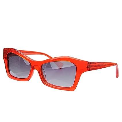 Gafas de Sol polarizadas Gafas de piloto Gafas de Sol polarizadas Espejo de Rana Gafas de