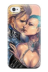iphone covers CqSqRvb1425YUIzy Snap On Case Cover Skin For Iphone 6 plus(soulfire Comics Anime Comics)