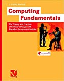img - for Computing Fundamentals: The Theory and Practice of Software Design with BlackBox Component Builder book / textbook / text book