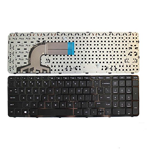 Generic Replacement Keyboard for HP Pavilion 15 E034TX Laptop