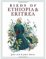 Birds of Ethiopia and Eritrea: An Atlas of Distributioa by John Ash (2009-03-20)