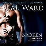 Broken Promises: Trystan Scott Novel | H.M. Ward