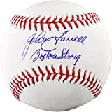 John Farrell Boston Red Sox Autographed Baseball with Boston Strong Inscription - Fanatics Authentic Certified