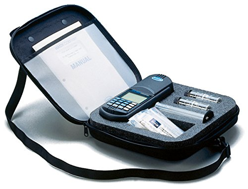 Hach 2722000 DR/800 Series Colorimeter Carrying