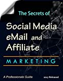 The Secrets of Social Media, EMail and Affiliate Marketing: A Professional's Guide