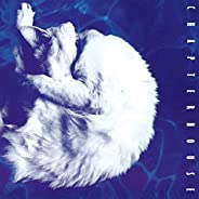 Whirlpool [Limited Blue & Silver Marble Colored Vinyl]