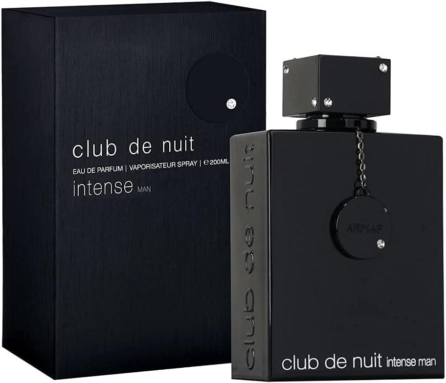 Armaf Club De Nuit Intense Für Herren (200 ml EDP)