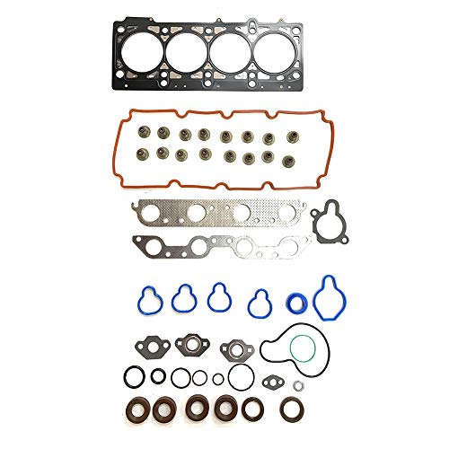 (Ai CAR FUN Head Gasket Set Bolts Fit for 00-05 Chrysler Dodge Neon Plymouth 2.0L SOHC 16v)