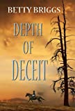 img - for Depth of Deceit book / textbook / text book
