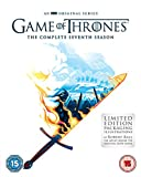 Game of Thrones - Season 7 [Limited Edition Sleeve] [2017] [DVD]