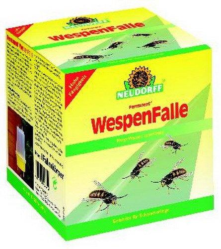 Neudorff Permanent WespenFalle 1 Stück