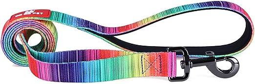 GYPING Ajustable Arnes Seguridad Chaleco Dog Vest Harness con la ...