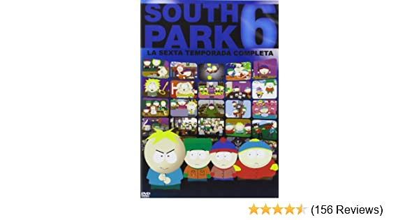 Amazon.com: Pack South Park: Movies & TV