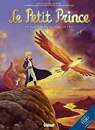 Le Petit Prince, Tome 2 : par Guillaume Dorison