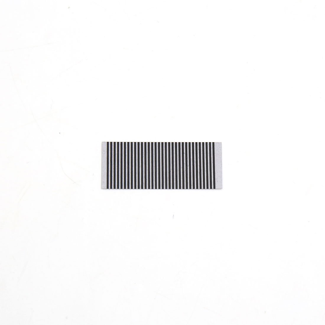 sourcingmap Pixel LCD voiture ré parer câ ble ruban climatiseur a17011200ux0494