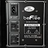 beFree Sound BFS-3800 Projection Party Light Dome