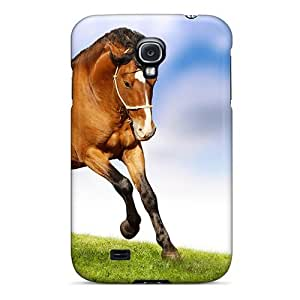 Premium Galaxy S4 Case - Protective Skin - High Quality For Born To Run