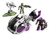 Mega Bloks Halo Wars Covenant Brute Chopper