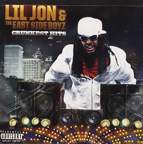 lil jon greatest hits - 1