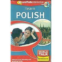 World Talk - Learn Polish: Intermediate Level