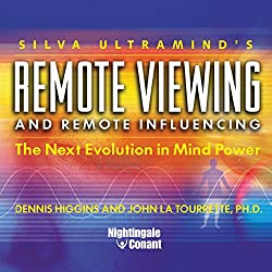 Remote Viewing and Remote Influencing