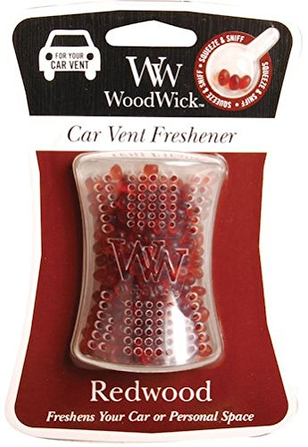 redwood air freshener - 1
