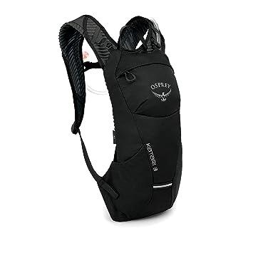 2695c2ada9f7 Osprey Packs Katari 3 Men's Bike Hydration Backpack