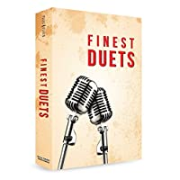 Music Card : Finest Duets - 320 Kbps Mp3 Audio (4 GB)