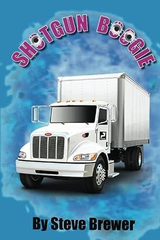 book cover of Shotgun Boogie
