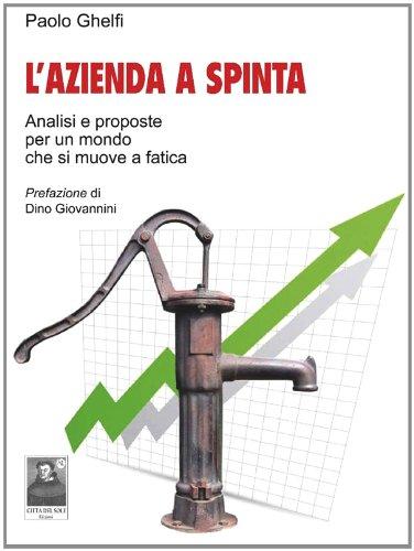 L'Azienda a Spinta (Italian Edition)