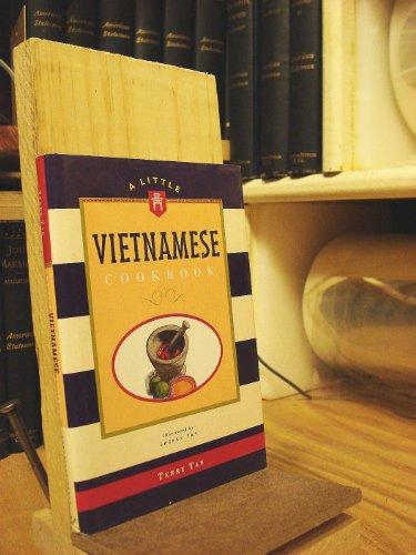 A Little Vietnamese Cookbook