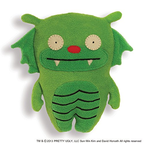 Uglydoll Big Toe (Uglydoll from Gund Universal Monsters Big Toe Creature)