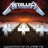 Master of Puppets (Vinyl) [Importado]