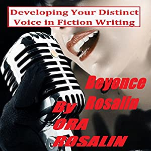 Developing Your Distinct Voice in Fiction Writing Audiobook