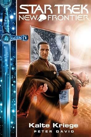 Amazon.com: Star Trek - New Frontier 10: Portale - Kalte