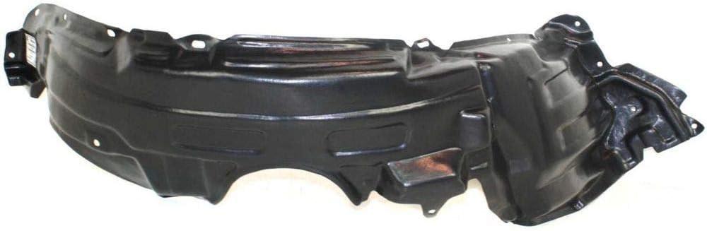 KA LEGEND Front Driver Left Side Fender Liner Inner Panel Splash Guard Shield for Scion XB 2004-2006 5387652041 SC1248102