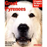 Great Pyrenees (Complete Pet Owner's Manuals) 4