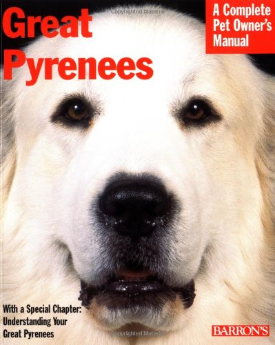 Great Pyrenees Books