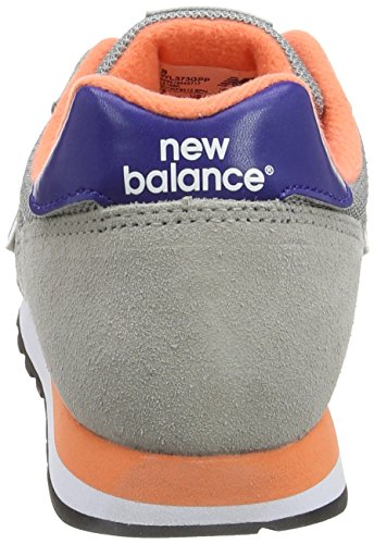 grey 487651 Balance Femme Basses 50 New 030 Gris Baskets ARO0wU