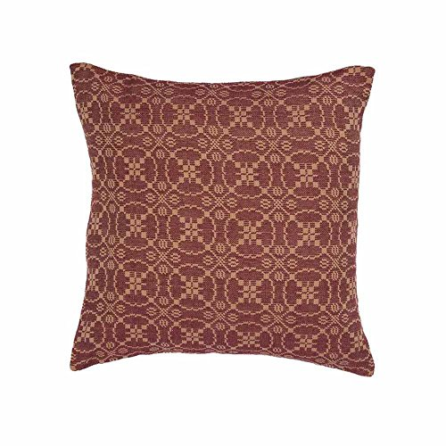 (Home Collection by Raghu Pillow Cover, 18