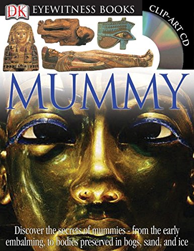 Mummy (DK Eyewitness Books) by DK Publishing