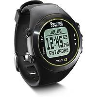 Bushnell Neo XS Golf - Reloj GPS, precargado